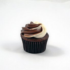 Chocolate Creamcheese Cupcakes